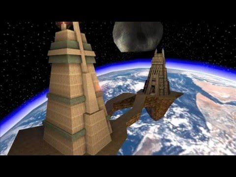 Unreal Tournament OST - Foregone Destruction (Extended)