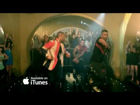 JLS  The Club Is A  OUT NOW!