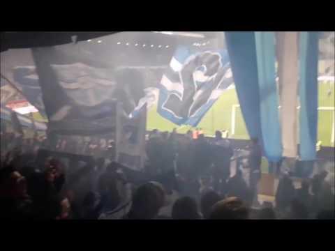Vence Por Nós + Força Porto Allez  | Super Dragões @ Guimaraes 0-2 FC Porto