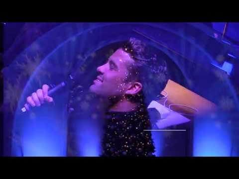 Joe McElderry - White Christmas - Cadogan Hall - West End Does: Christmas In Concert