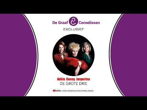 DG&C EXCLUSIEF | ADÈLE CONNY JASPERINA - DE GROTE DRIE | VOLLEDIGE VOORSTELLING