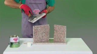 Somafix Marble and Granite Adhesive