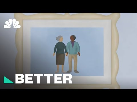 How Grief Affects Your Brain And What To Do About It | Better | NBC News