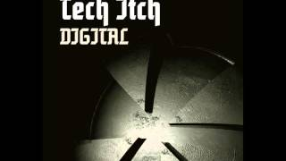Technical Itch - Forward Thought
