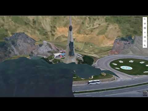 İşlem CBS - Drone2Map ile 3D Harita Modelleme