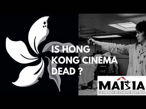 Is Hong Kong cinema dead?