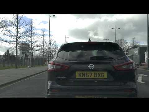 Liverpool Edge Lane Drive, Merseyside, England, UK 🇬🇧