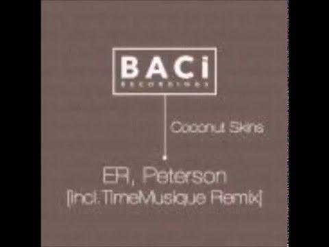 Er Fr & Perterson Fr   Coconut Skins Timemusique Remix