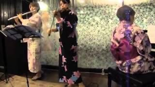 2013/8/26 軽井沢グリーンプラザホテル ロビーコンサート 【anon】 http...