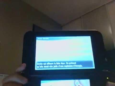 Vid o de pokemon x et y comment avoir elector artikodain ou sulfura youtube - Elector pokemon x ...