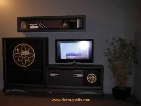 Mobiliario de Diseño para el Hogar. Feria Hábitat Valencia 2011 - Greenhouse/Franco Furniture