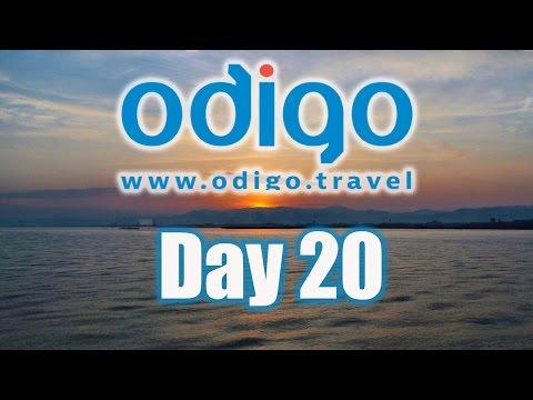 Niigata Vlog: Finding the Sado Island Toki Bird [Ft. Kim Dao, Abroad in Japan & OkanoTV]