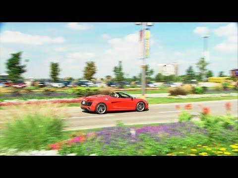 Motoring TV 2011 Episode 1