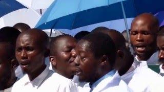 VTS 01 1 THE AFRICAN APOSTOLIC CHURCH  (MWAZHA)-2016. EASTER EXCLUDING TESTIMONIES