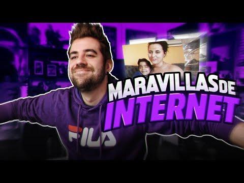 MARAVILLAS DE INTERNET