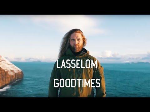 LASSE LOM Goodtimes recap from Faroe Islands