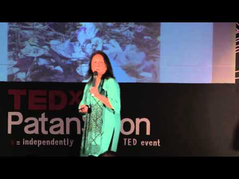 In the center of Kathmandu Valley | Rehchin Yonjan | TEDxPatan