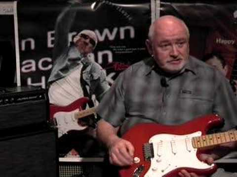 Alan Rogan, Keeper of Rock Guitars, Smashed Ones Included, Dies at 68