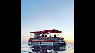 Морская рыбалка в Сочи с приготовлением улова на борту