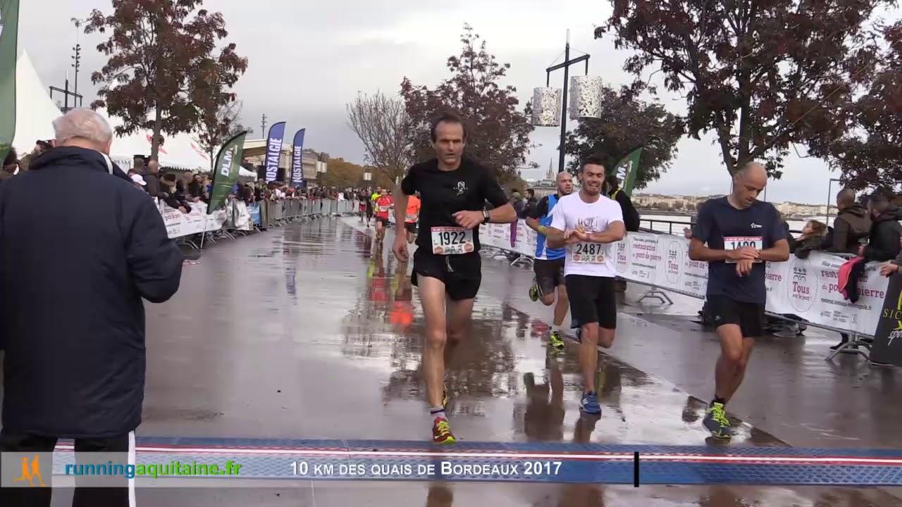 Running Aquitaine Calendrier.10 Km Des Quais De Bordeaux France 11 Nov 2019 Ahotu