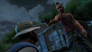Far Cry 3: Трейлер командного режима [RU]