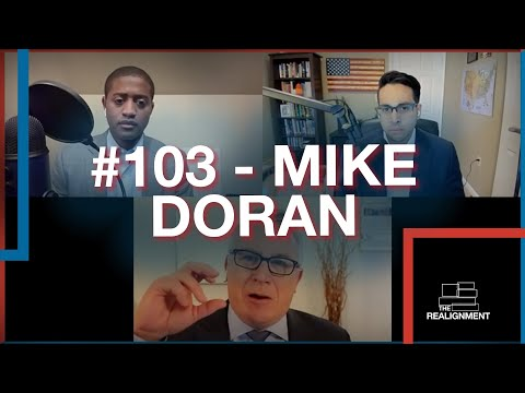 103 | Michael Doran: Biden's Foreign Policy and the Future of Populism
