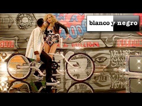 Alexandra Stan Feat. Carlprit & Jason Ray - Mili mili on