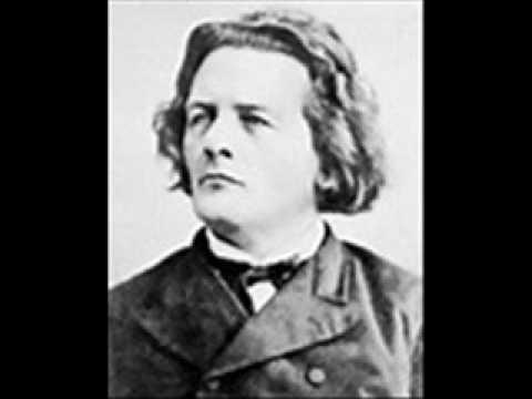 Anton Rubinstein: Symphony No. 5 in G minor, Op. 107