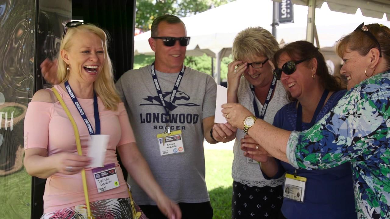 Longwood Mega Reunion 2017