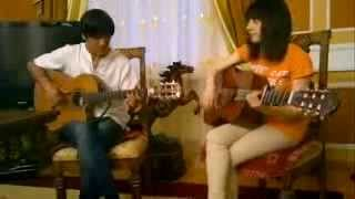 Gitara unutamadim Azeri versiyon full