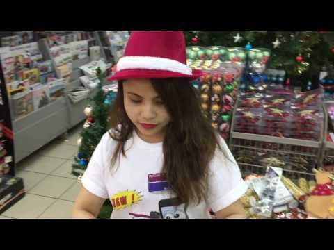 Carrefour Market DIP - Mannequin Challenge