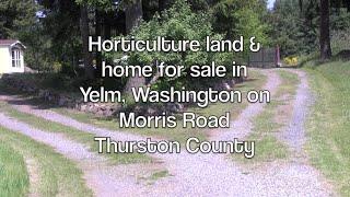 Abundant Acres Farm Property for Sale