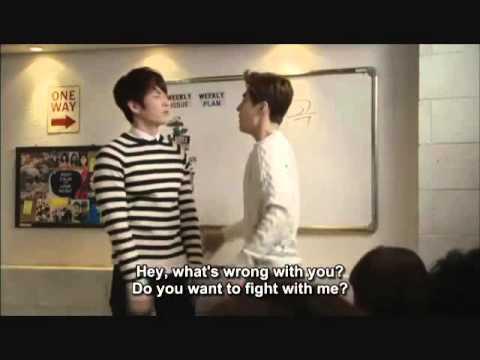 Sweet Guy Shim Hyung-tak is Taken