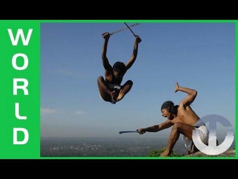 Angampora | Ancient Sri Lankan Martial Art
