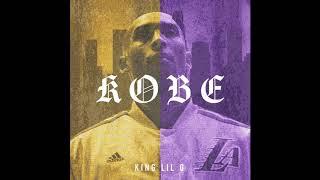 KING LIL G - Kobe Bryant Legacy