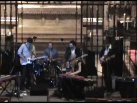 Down By The Riverside - Gospel Blues in Church