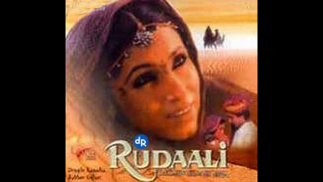 rudali film songs