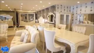 Bursa İnegöl Mobilya Fuarı Video