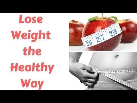 Lose Weight the Healthy Way These Navratras