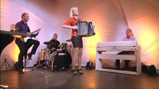 """Charlotte Buch """"tango del estero"""""""