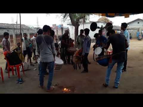 Sambalpuri Sagada Gadi Mucical Band Party (jhalap)