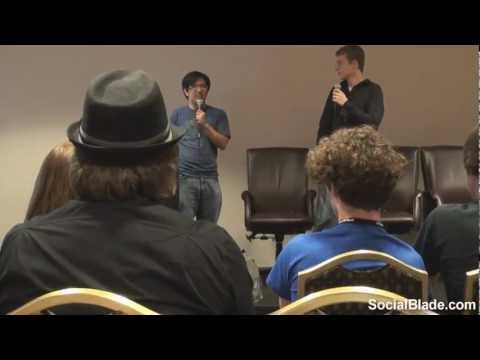 Special Effects Tips & Tricks w/ Freddie Wong & Brandon Laatsch