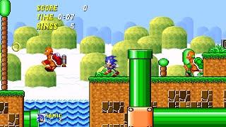 Sonic 2...