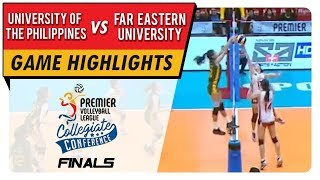 PVL 2018 CC - WD: Lady Fighting Maroons vs. Lady Tamaraws | Game Highlights | September 9, 2018