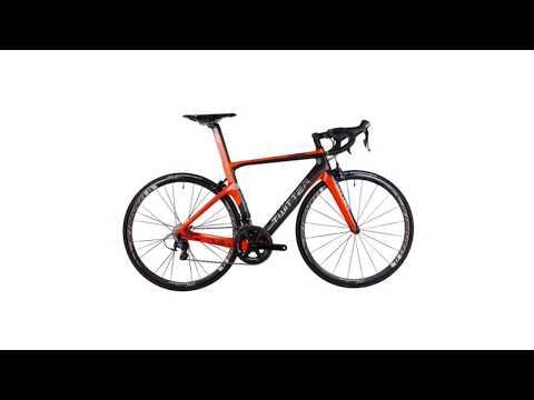 2018 22 Speed 700C Carbon Complete Road Bike 3k carbon Groupset Wheels Road Bike