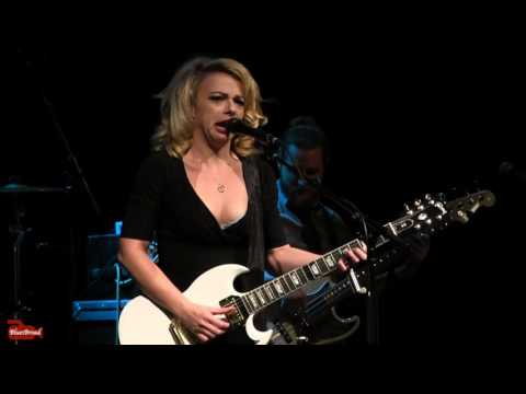 *new* SAMANTHA FISH • Chills & Fever • Sellersville Theater PA 4/12/17
