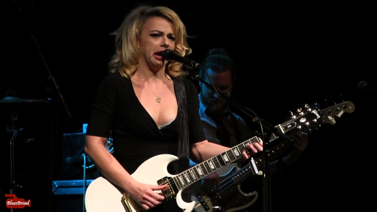 New samantha fish chills fever sellersville for Samantha fish chills and fever