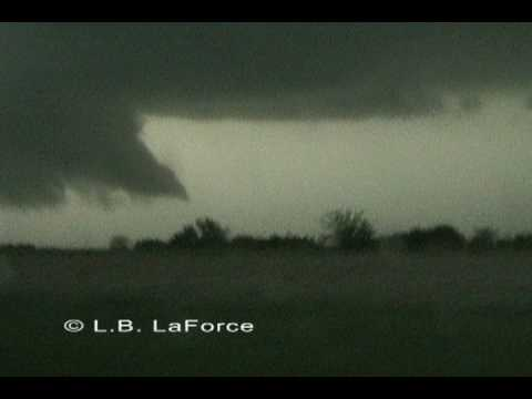 Edina/Kirksville, MO Tornado May 13, 2009