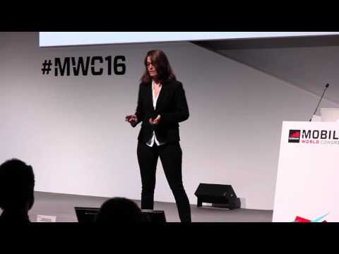 Conference Mobile World Congress 2016