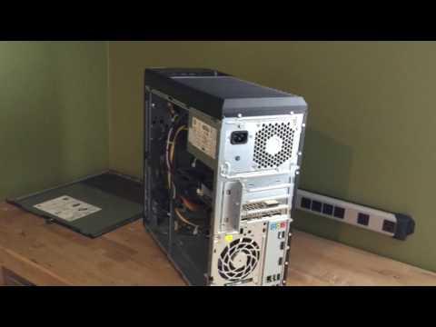 HP ENVY 860 Phoenix review